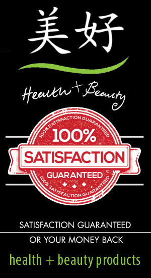 100% Satisfaction Guaranteed Products
