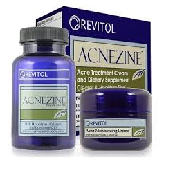 Acenezine Acne