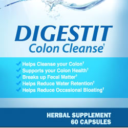 Advanced Colon Cleanse