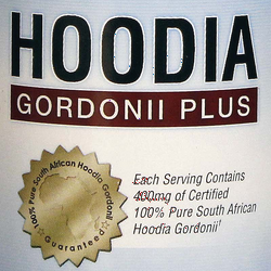 Hoodia Gordonii Plus