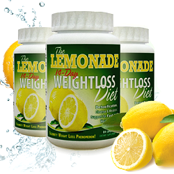 Lemonade Weight Loss Diet and Master Cleanse Detox