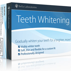 Bella Labs Teeth Whitening